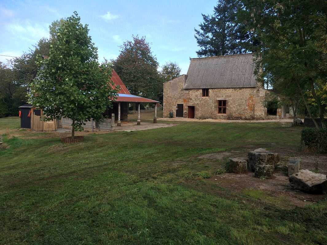 French Farmhouses For Sale In Normandy France Property Search Results